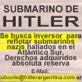 aviso submarino